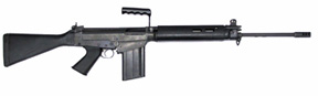 FAL Semiauto Rifle