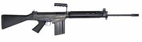 FAL Semiauto Rifle