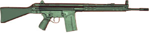 CETME Semiauto Rifle