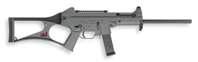 HK Semiauto Carbine