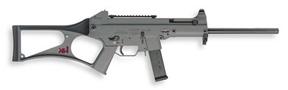 HK Semiauto Carbine