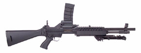 M96 Semiauto Rifle